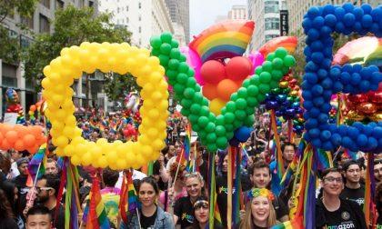 Pride brianzolo, al via il grande corteo – il percorso e gli orari