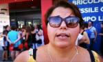 Nuovo presidio dei dipendenti di Mercatone Uno LE VIDEO INTERVISTE