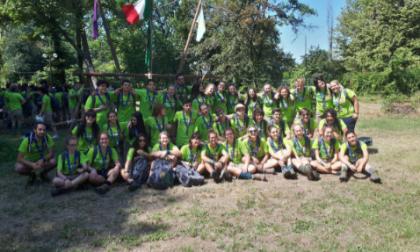 Tre ragazzi di Cesano al raduno mondiale degli scout negli Stati Uniti