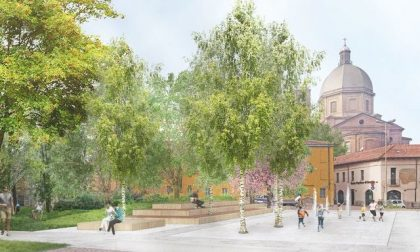Novità in centro a Desio: Largo degli Alpini diventa una nuova piazza