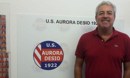 L'Aurora Desio fa campagna acquisti, sempre più forte il settore giovanile