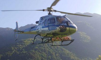 Tragedia in Valfurva, morto alpinista tedesco