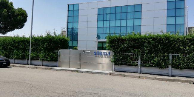 La società Stema Group salvata dalla concorrente Renato Nisi
