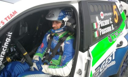 Carate a tutto rally in vista del Gp di Monza