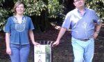 Al via la campagna per tenere  pulito il Parco Tittoni di Desio