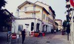 Terminati i lavori in via Manzoni, il centro di Concorezzo torna alla normalità