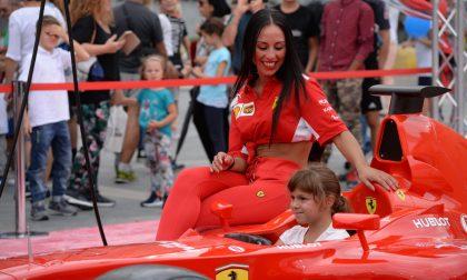 Motori, musica e divertimento: tutto pronto per Monza FuoriGP