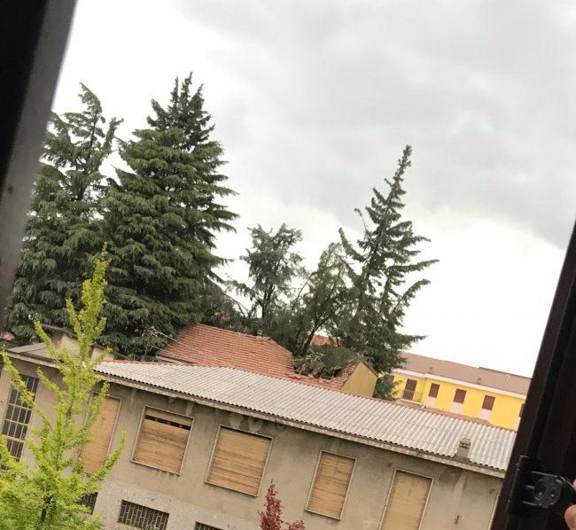 Sovico, via Sabotino