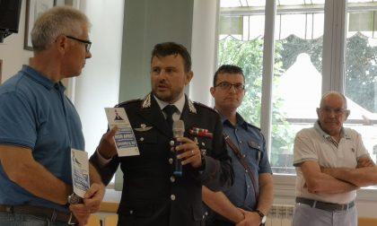 Truffe: Carabinieri e Comune in aiuto agli anziani