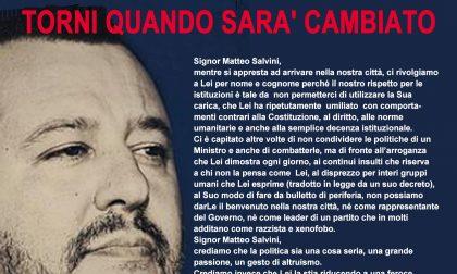 Lunedì arriva Salvini ad Arcore, ma c'è chi non lo vuole
