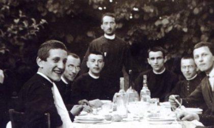 Don Mario Ciceri sarà beato: il Papa ha autorizzato il decreto