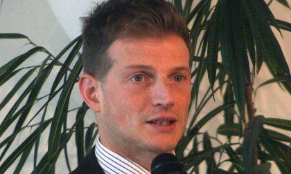Massimo Sala premiato con la Croce d'Argento