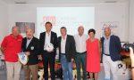 La Nazionale piloti sfida la squadra di calcio di Assolombarda
