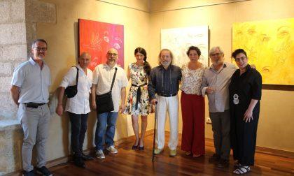 Museo Scalvini: da Desio alla Spagna