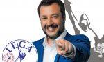 Arcore, rinviato a domani l'intervento di Matteo Salvini