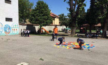 Sport & Ambiente, un progetto per le scuole promosso da Tiki Taka Academy e Gelsia Ambiente