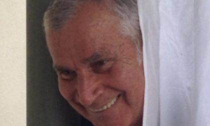 Carate ricorda Giancarlo, parrucchiere dal cuore d'oro