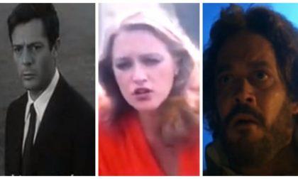 La Reggia di Monza teatro di posa all'aria aperta: film e attori da ricordare VIDEO