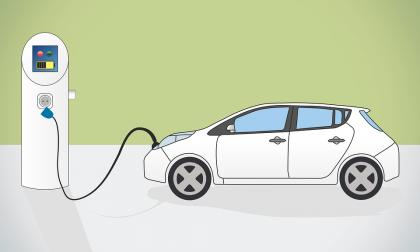 Colonnine ricarica auto elettriche: a Monza ne arrivano 9 entro fine anno