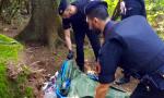 Donna strangolata e nascosta in una tenda nei boschi in Brianza