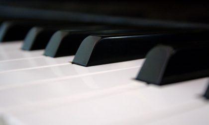 Concorso Pianistico Internazionale Ettore Pozzoli al via a Seregno