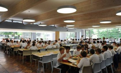 Mensa scolastica, a Rozzano è gratis per tutti