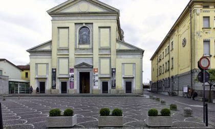 Svolta green per la chiesa di Sant'Anastasia con l'impianto di illuminazione a led