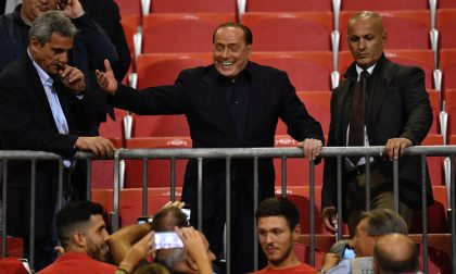 Monza-Juventus per il Trofeo Berlusconi