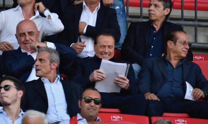 Positivo nella Juve, ma il Trofeo Berlusconi è confermato