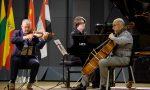 Sfida fra Italia e Russia al concorso pianistico Pozzoli
