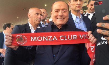 """Anche Silvio """"benedice"""" il Monza Club Villasanta"""