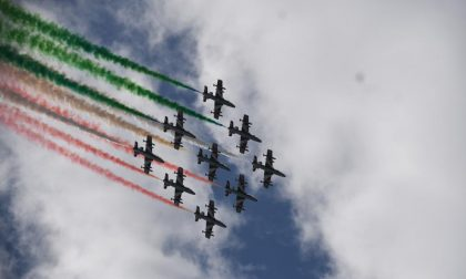 Gran Premio Monza: i preparativi tra parate e sessioni di stretching