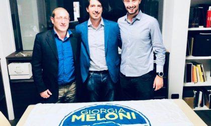 Giussano,  nominato il coordinatore del Circolo Fratelli d'Italia