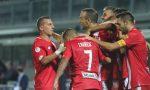 Juventus U23-Monza la partita in diretta. Quattro gol della capolista piegano i giovani bianconeri. FOTO