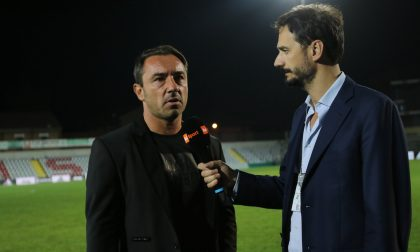 Juve U23-Monza commenti a caldo, parla mister Cristian Brocchi