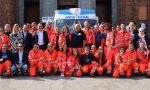 Inaugurata la nuova ambulanza di Avis Meda FOTO