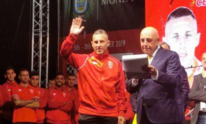 Serie A in 24 mesi, Galliani fa sognare i tifosi dell'Ac Monza
