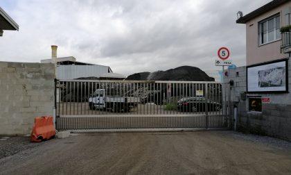 Asfalti Brianza, lo stabilimento rimarrà chiuso almeno fino a fine ottobre