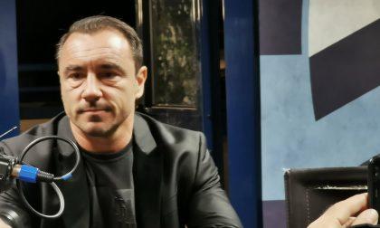 Lecco-Monza le interviste in sala stampa con Gaburro, Brocchi e Bastrini