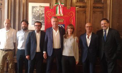 Monza wine experience, degustazioni di vino in centro