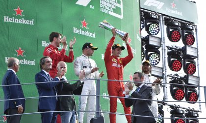 Gran Premio di Monza: la vittoria è di Leclerc FOTOGALLERY