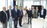 """Il premio """"Lombardia è ricerca"""" al professor Kroemer"""