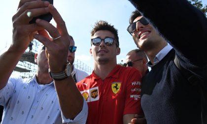 Gran Premio a Monza: oggi ultime prove poi qualifiche – FOTO LIVE
