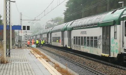 Donna morta sotto il treno: Trenord sotto accusa