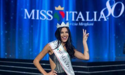 Con Carolina Stramare da Vigevano la Lombardia si aggiudica Miss Italia 2019