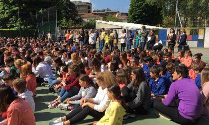 Collegio Bianconi, un anno scolastico ricco di novità