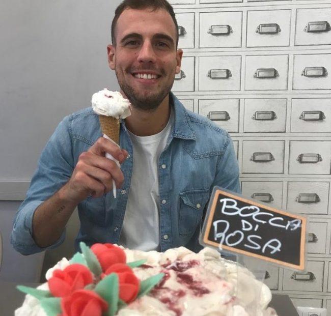"""Per la serata dedicata a De André c'è anche il gelato """"Bocca di rosa"""""""