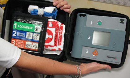 Carate città cardio-protetta: aperte le iscrizioni al corso abilitazione all'utilizzo dei defibrillatori