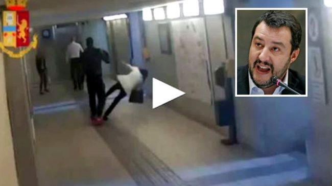 Aggressione in stazione, assalto a due donne: arrestato