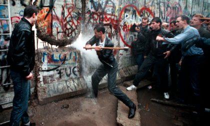 Due eventi per ricordare il 30esimo della caduta del Muro di Berlino